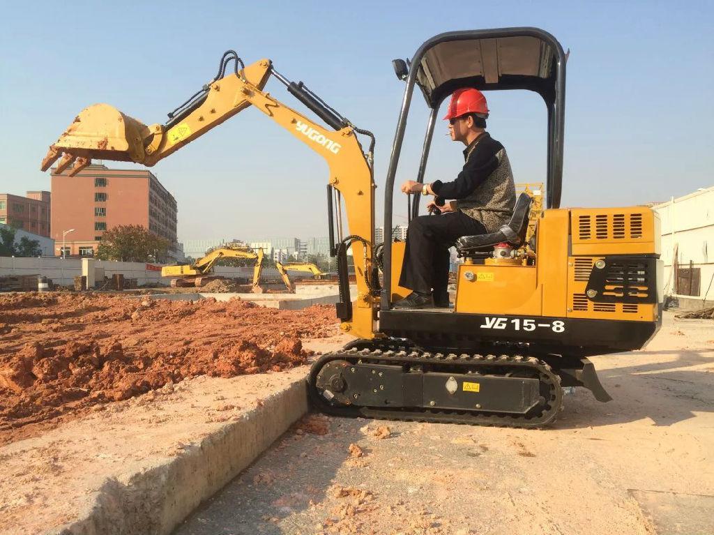 兰州挖掘机培训学校-挖掘机培训场地