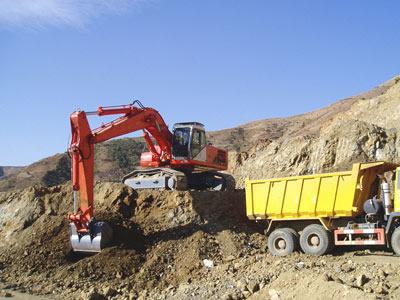 兰州现代挖掘机培训学校
